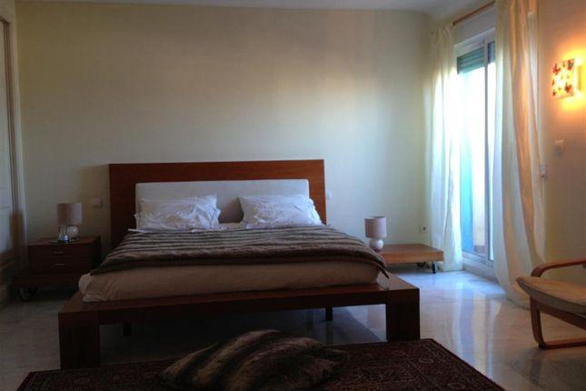 Master Bedroom of Marbella, Costa Del Sol, Andalusia, Spain