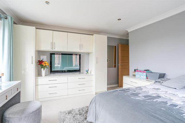 Bedroom Two Alt of Front Street, Lockington, Driffield YO25