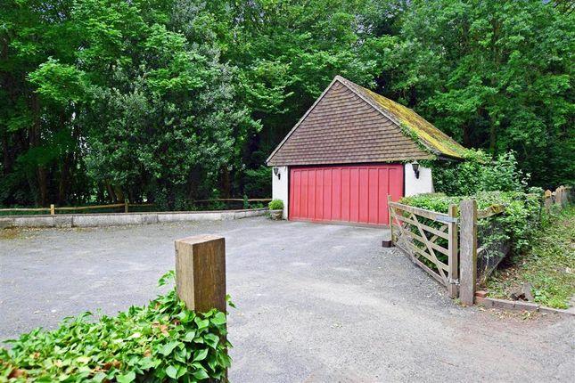 Garage of Northend, Findon, Worthing, West Sussex BN14