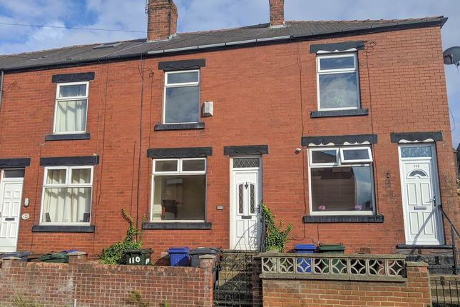 Thumbnail Terraced house to rent in The Square, Raley Street, Barnsley