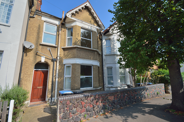 Thumbnail Terraced house to rent in Tottenhall Road, Palmers Green