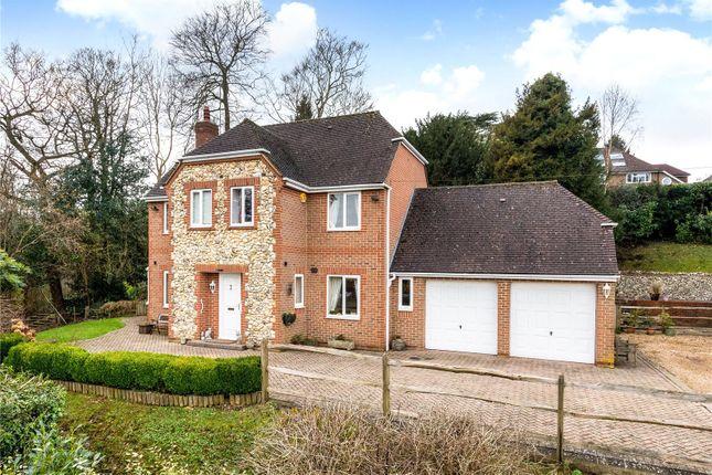 Thumbnail Detached house for sale in Harestone Lane, Caterham, Surrey
