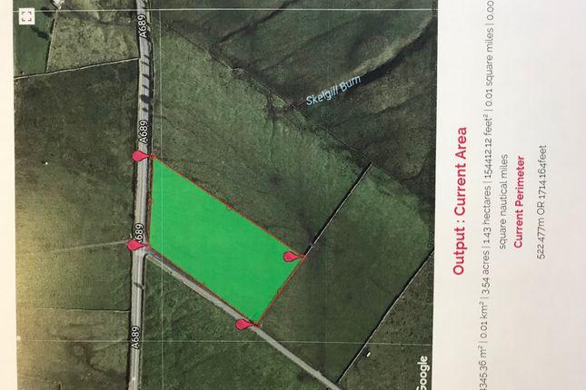 Area Guide of Nenthead Road, Alston CA9