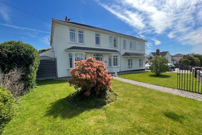 Thumbnail Detached house for sale in Elmhurst, Widford Road, Hunsdon, Ware