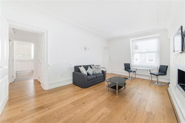 Thumbnail Flat for sale in Park Mansions, Knightsbridge, London
