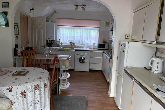 Kitchen of Davey Drive, Brighton, East Sussex BN1
