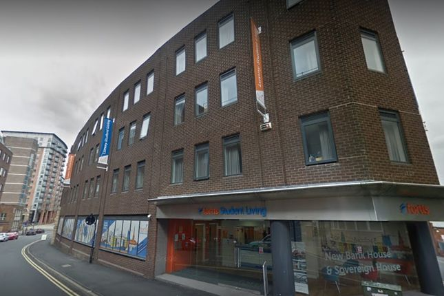 Image: 2 of Sovereign House, 110 Queen Street, Sheffield S1