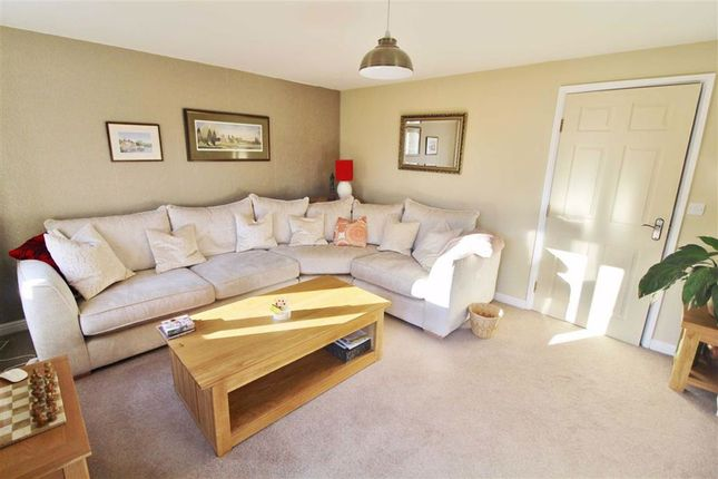 Living Room of Keepers Wood Way, Catterall, Preston PR3