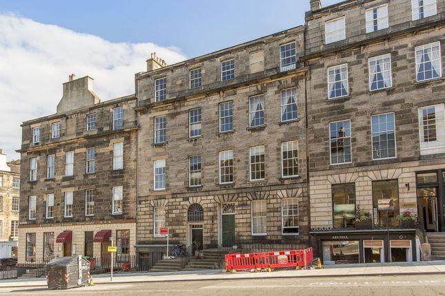Thumbnail Flat for sale in 17/2 Dundas Street, Edinburgh