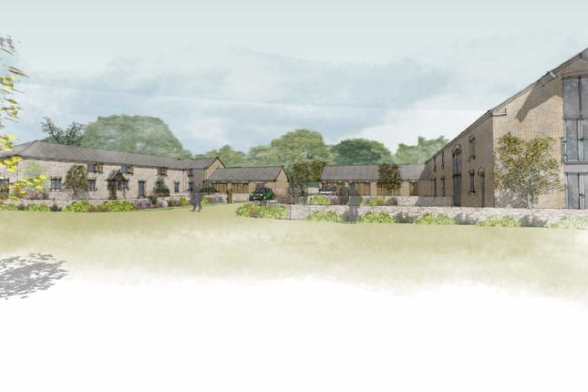 Thumbnail Barn conversion for sale in Llynclys, Oswestry