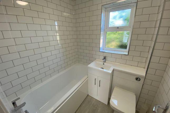 Bathroom of Grosmont Close, Emerson Valley, Milton Keynes MK4