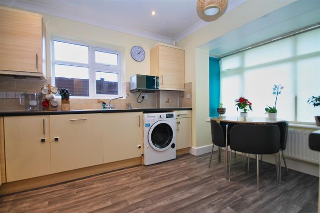 Kitchen of Vicarage Road, Oakdale, Poole BH15