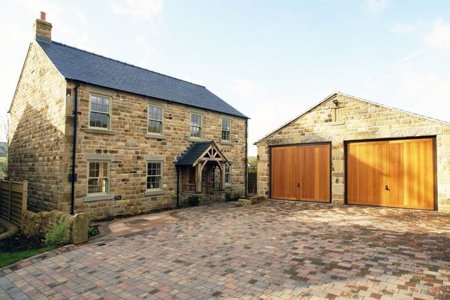 4 bed property for sale in Pear Tree Fold, Moor Road, Ashover, Derbyshire