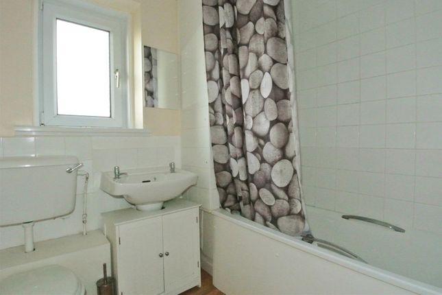 3-Piece Bathroom Suite
