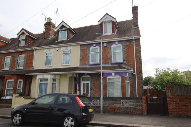 Thumbnail Shared accommodation for sale in Kensington Road, Reading, Berkshire