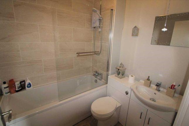 Bathroom of Old School House, Shotley Gate, Ipswich IP9