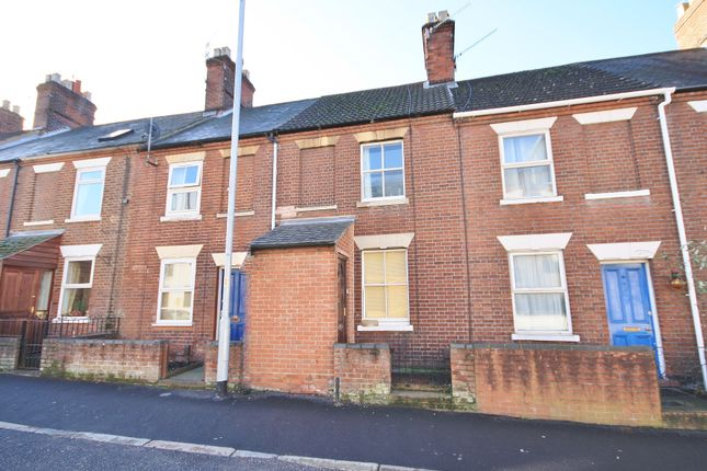 Thumbnail Property to rent in King Street, Norwich