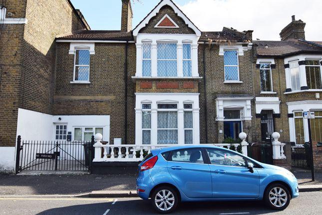 Thumbnail Terraced house for sale in Lyttelton Road, London