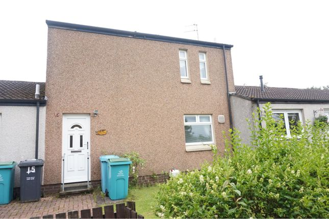Thumbnail Terraced house to rent in Netherwood Avenue, Glasgow