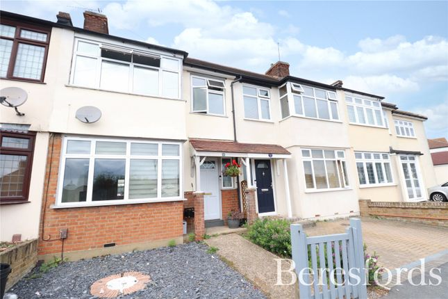 Thumbnail Terraced house for sale in Holme Road, Hornchurch