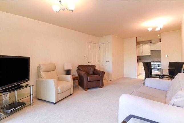 Living Room of Caversham Place, Richfield Avenue, Reading, Berkshire RG1