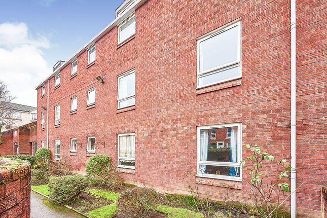 Flat to rent in Myddleton Street, Carlisle