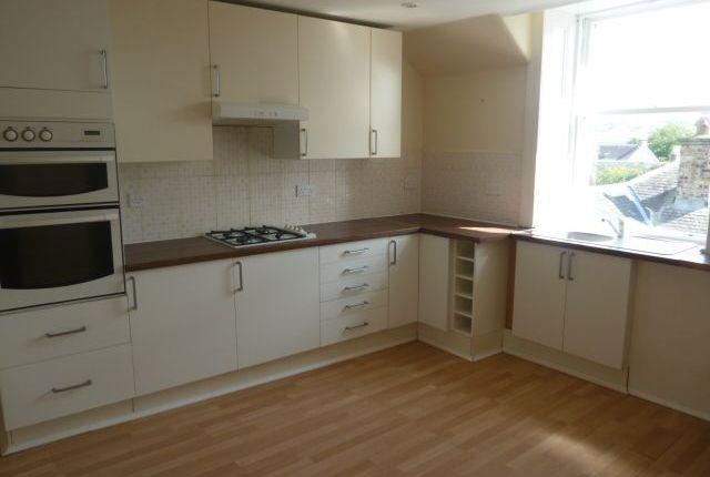 Thumbnail Flat to rent in High Street, Biggar ML12,