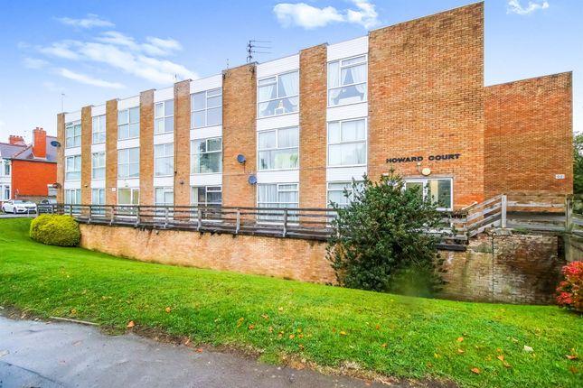 2 bed flat for sale in Pontypridd Road, Barry CF62
