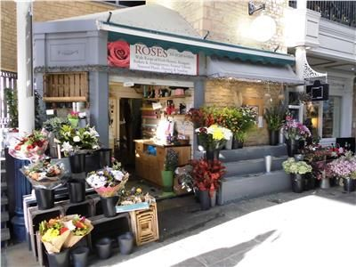 Thumbnail Retail premises to let in Kiosk 2, Bishops Walk, Cirencester