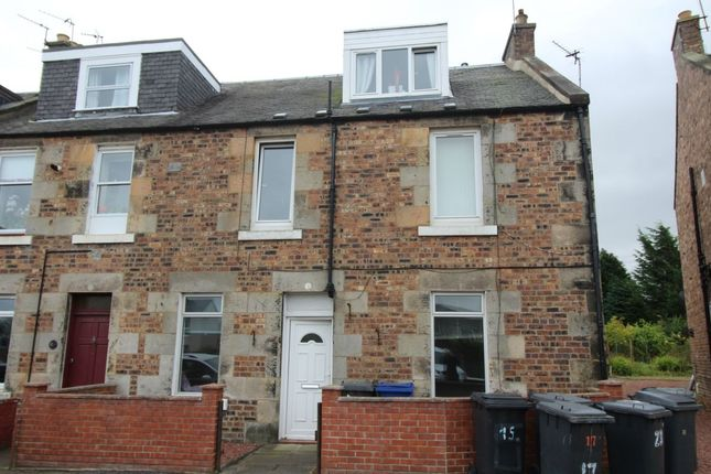 Thumbnail Terraced house for sale in Burghlee Terrace, Loanhead