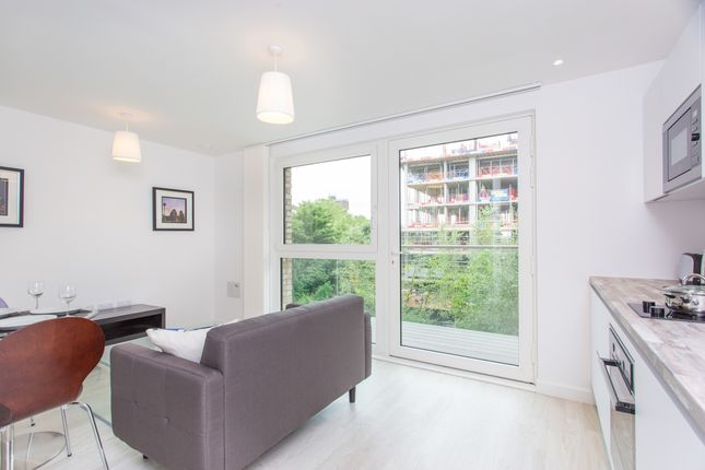 Studio for sale in Nyland Court, Greenland Place, Surrey Quays SE8