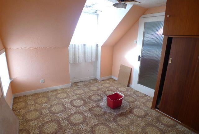 Bedroom 3  of 8 Eagleton, Point, Isle Of Lewis HS2