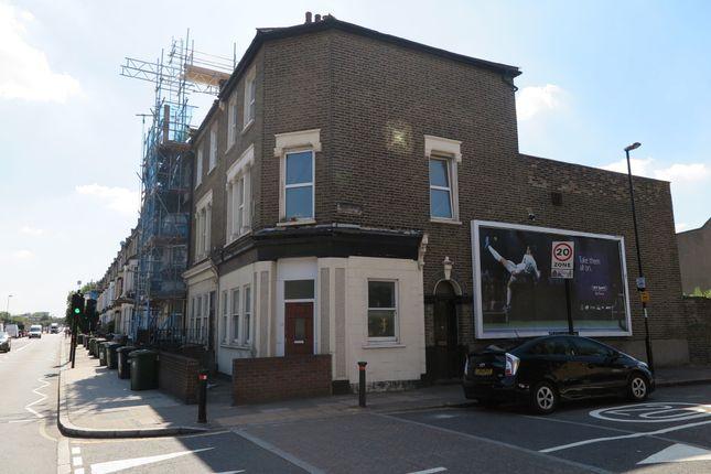 Thumbnail Maisonette to rent in Evelyn Street, London