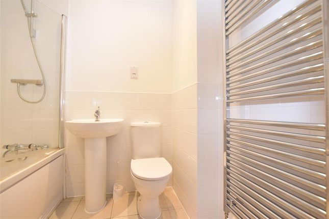 Bathroom of Union Street, Rochester, Kent ME1