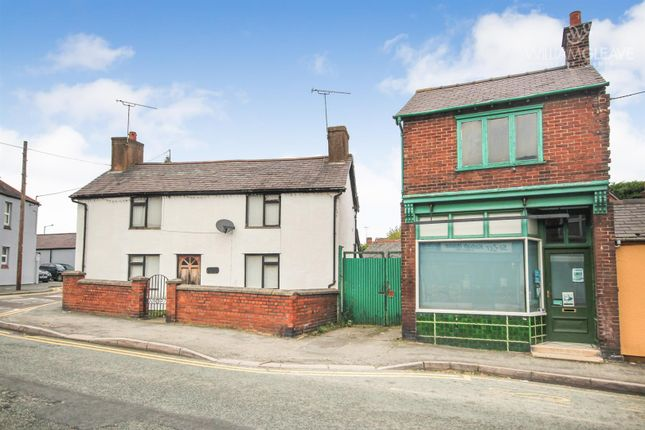 Thumbnail Detached house for sale in Chester Road, Buckley