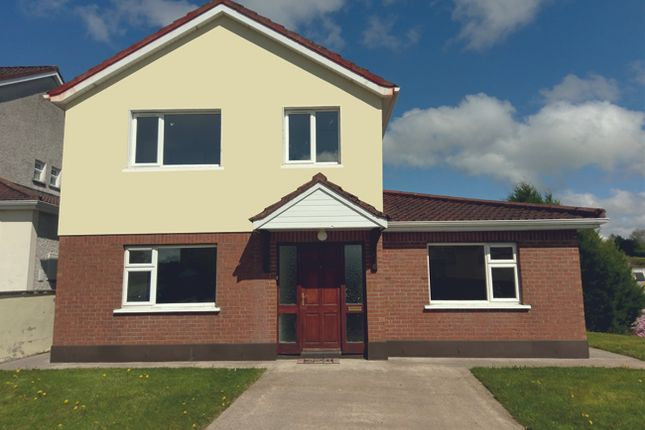 Thumbnail Detached house for sale in 12 Ardan, Ballinagh Road, Cavan, Cavan