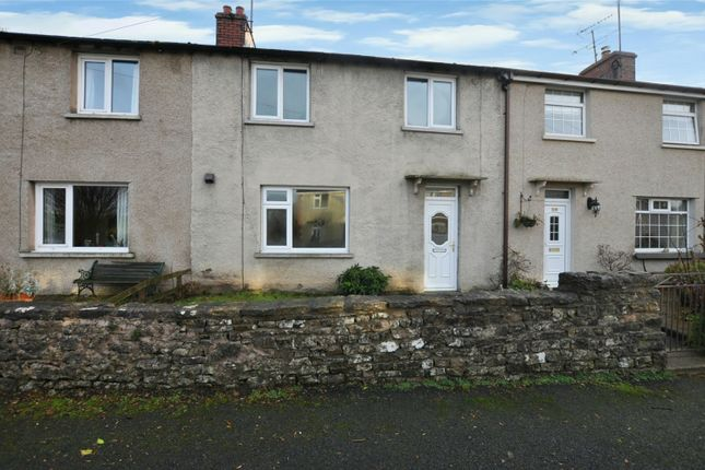 Thumbnail Terraced house to rent in 18 The Crescent, Kirkby Stephen, Cumbria
