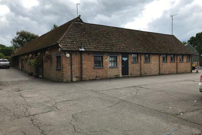 Thumbnail Office to let in Lye Green, Crowborough