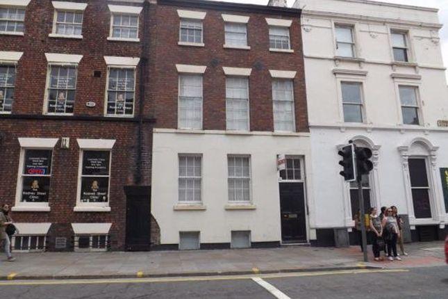 Rodney Street, Liverpool L1