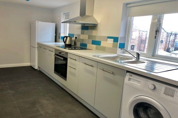 Thumbnail Property to rent in Hounds Gate, Nottingham