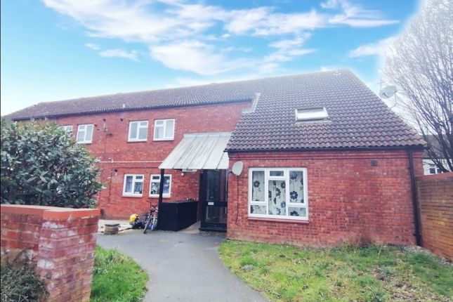 1 bed flat for sale in Sudbury Avenue, Hereford HR1