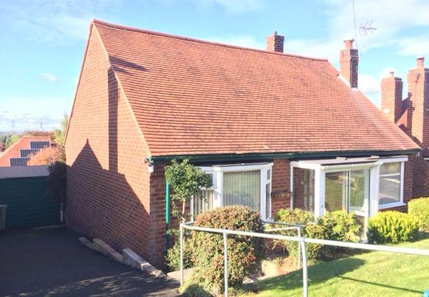 Thumbnail Detached bungalow for sale in Sandringham Avenue, Helsby
