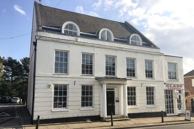 Thumbnail Office to let in Winterton House - Ground Floor Suite, Westerham