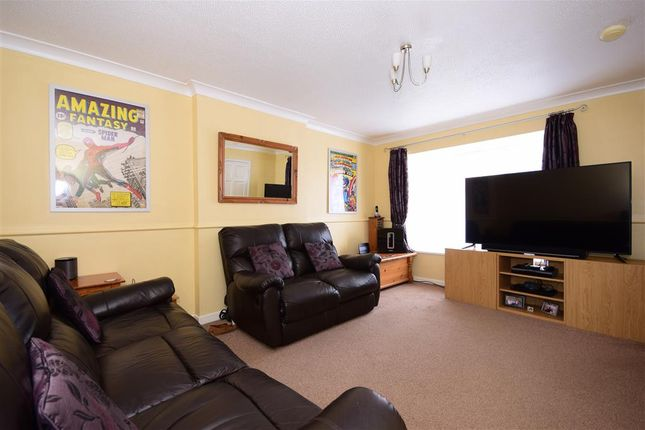 Thumbnail Link-detached house for sale in Bankside Close, South Woodham Ferrers, Chelmsford, Essex