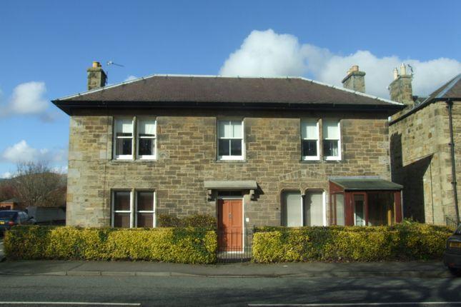 Thumbnail Detached house for sale in Penicuik Road, Roslin, Edinburgh