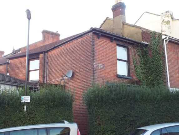 Thumbnail Property for sale in Peterborough Road, Southampton