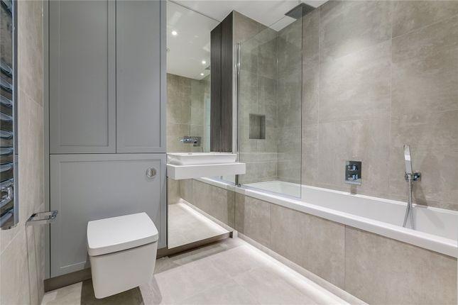 Bathroom of Bowery Building, 83 Upper Richmond Road, Putney, London SW15