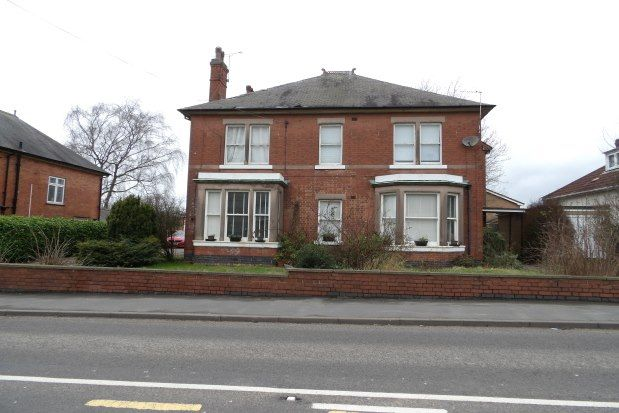 Thumbnail Flat to rent in Stenson Road, Derby