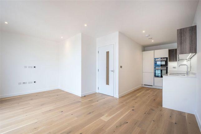 1 bed flat for sale in Flat 24, London Road, Twickenham TW1