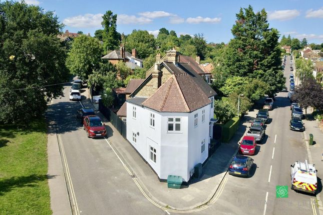 Thumbnail End terrace house for sale in York Hill, Loughton, Essex, Essex